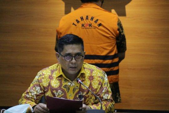 KPK hati-hati terapkan TPPU ke Nurhadi belajar dari perkara Wawan