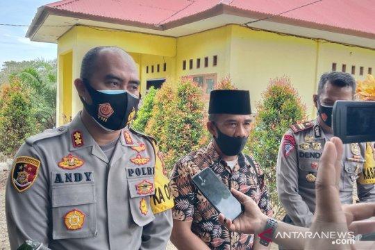 Polisi berharap masyarakat patuhi protokol kesehatan
