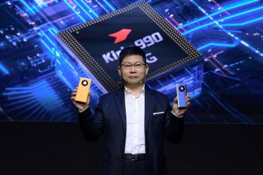 Huawei resmi umumkan Mate 40, Mate 40 Pro dan Mate 40 Pro+