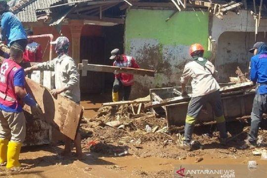 Miminalisasi dampak banjir, PMI lakukan aksi dini berbasis prakiraan
