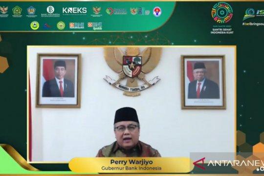 BI dukung Indonesia jadi pusat ekonomi dan keuangan syariah dunia