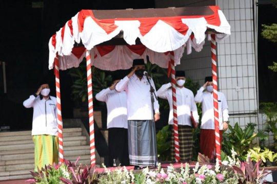 Hari Santri, Menag ingatkan pesantren tidak jadi klaster COVID-19