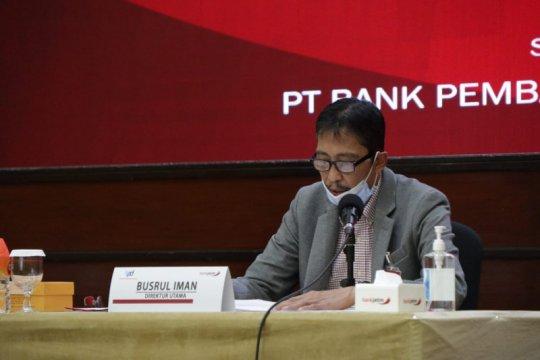 Kredit sektor UMKM Bank Jatim sumbang pertumbuhan tertinggi