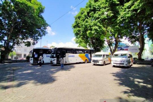 Kemenhub dan Damri sediakan angkutan wisata gratis di Banyuwangi