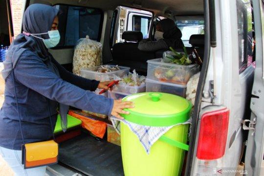 Laju pertambahan kasus baru COVID-19 Riau melambat