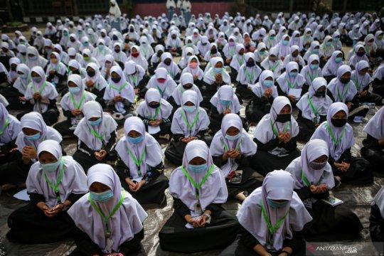 LDII: Hari Santri momentum pemberdayaan santri