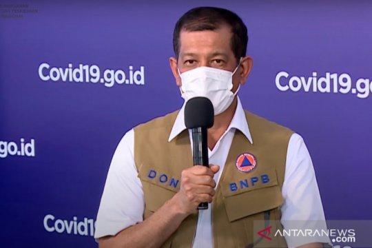 Doni: Kemampuan pemeriksaan COVID-19 Indonesia meningkat luar biasa