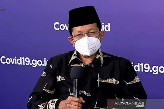 Imam Besar Istiqlal tolak adanya konspirasi COVID-19