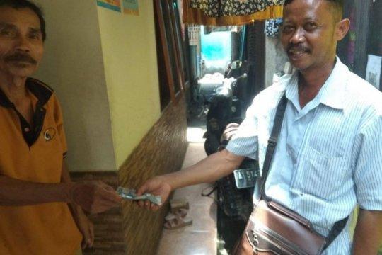 Omzet penampung uang rusak di Lebak meningkat di tengah pandemi