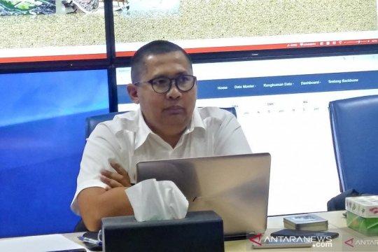 Pembangunan kantor baru DPRD Padang ditunda jadi 2021 akibat COVID-19