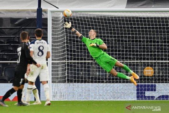 Tottenham gasak LASK Linz 3-0 di partai pembuka Liga Europa