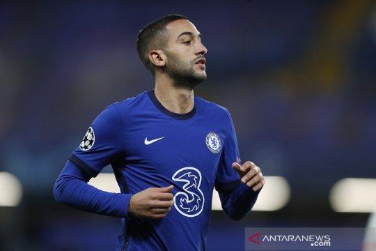 Ziyech beberkan alasan kepindahannya ke Chelsea