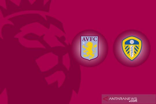 Jadwal Liga Inggris: Villa berpeluang kudeta Everton dari puncak