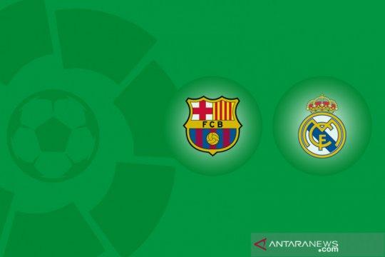 Real dan Barcelona bersatu tolak kesepakatan investasi baru La Liga