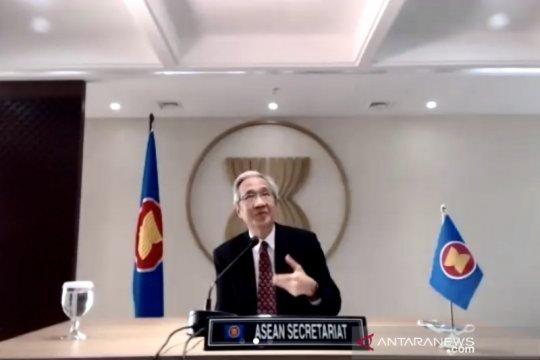 COVID-19 dorong ASEAN percepat bangun infrastruktur ekonomi digital