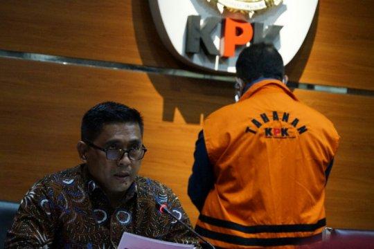 KPK duga Budi Budiman beri suap Rp700 juta terkait pengurusan DAK