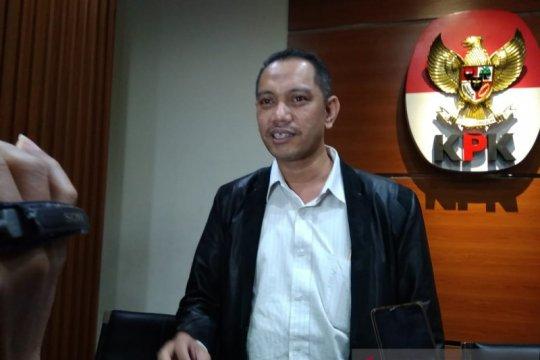 KPK tahan Wali Kota Tasikmalaya Budi Budiman