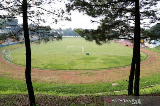 Stadion Jati Unpad segera berbenah sambut Piala Dunia U-20