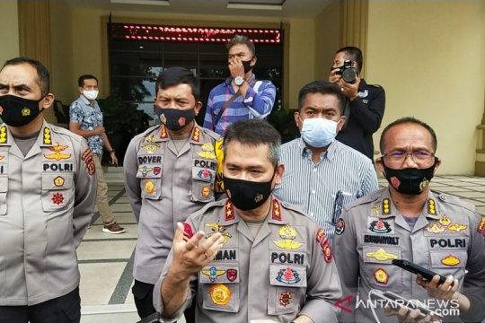 Kapolda Jambi akan tindak tegas anggota yang terlibat narkoba
