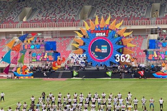 PP klaim Stadion Papua Bangkit termegah setelah GBK