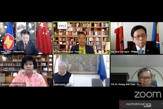 Generasi muda  sebagai aset strategis dalam relasi ASEAN-China