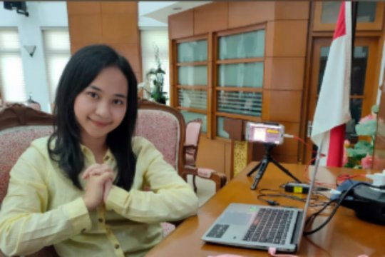 Putri Indonesia maju ke semi final catur daring Piala Asia