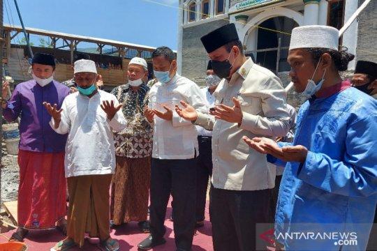 Kepala BNPT: Masjid jadi benteng pertahanan dari radikalisme