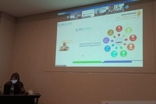 BPJS Kesehatan: 15.112 FKTP terintegrasi secara daring