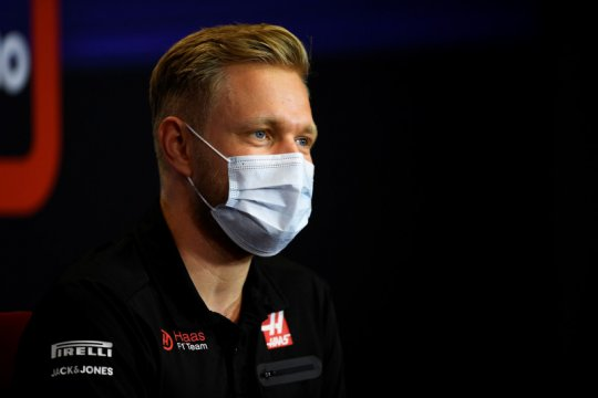 Magnussen tertarik ke IndyCar jika tak membalap di F1 tahun depan