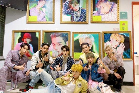 """Lusa, NCT tampil khusus untuk Indonesia, akan hadirkan """"Make a Wish""""?"""