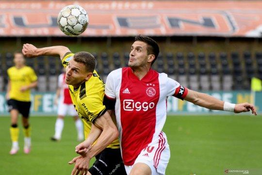 Ajax bukukan rekor kemenangan paling telak usai cukur VVV Venlo 13-0
