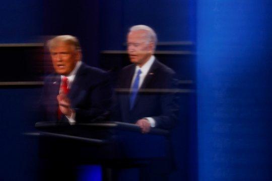 Telaah - Trump, Biden dan Dunia