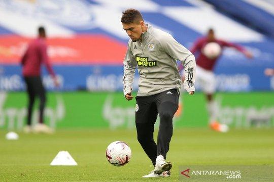 Cengiz Under berharap lakoni debut penuh saat Leicester hadapi Arsenal