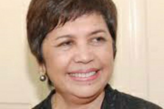Nurmala Kartini Pandjaitan jabat Ketua MWA USU 2020-2025