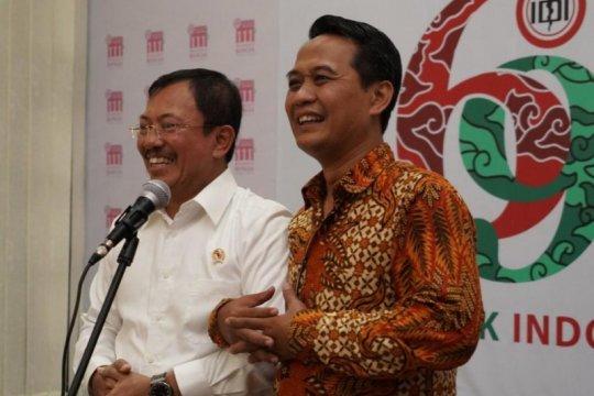 Menteri Terawan puji pengabdian dokter pada Hari Dokter Indonesia