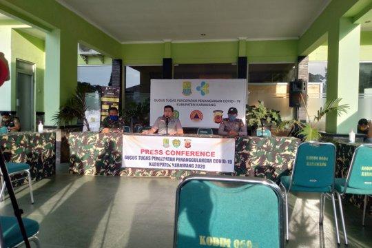 Cegah COVID-19, ponpes di Karawang-Jabar diminta sterilkan fasilitas