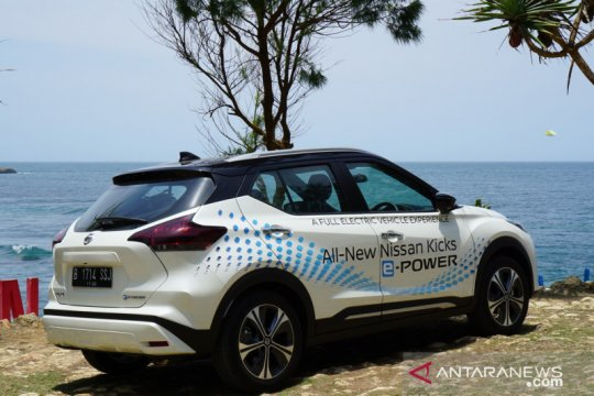 "Nissan umumkan finalis ""Destinasi Kicks e-POWER"""