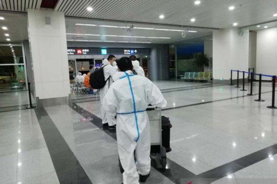 Peneliti China prediksi puncak pandemi global setelah dua pekan