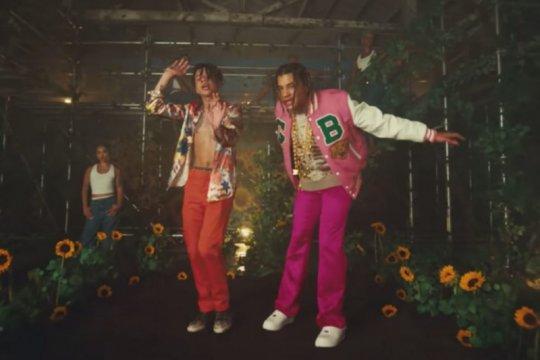 24kGoldn rajai Billboard Hot 100, BTS turun ke peringkat lima