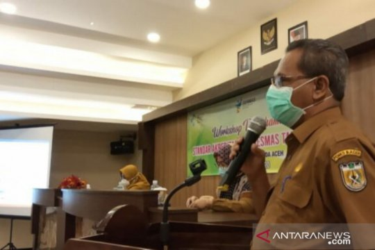 Akibat COVID-19, akreditasi 9 puskesmas di Banda Aceh ditunda 2021