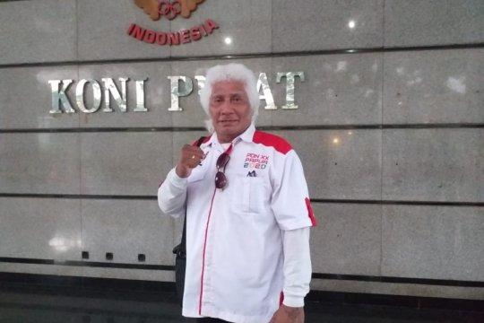 Mantan pelatih tinju nasional Carol Renwarin meninggal dunia