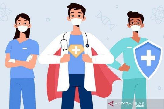 Pesan para dokter di peringatan Hari Dokter Nasional