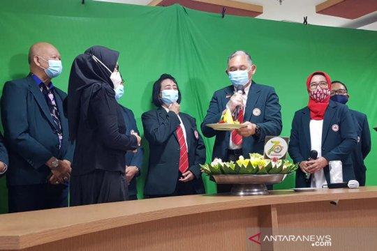 IDI Jateng peringati puncak hari jadi ke-70 secara virtual