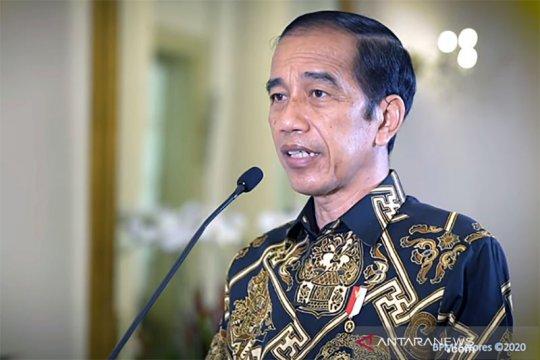 Presiden meyakini perekonomian Indonesia akan pulih