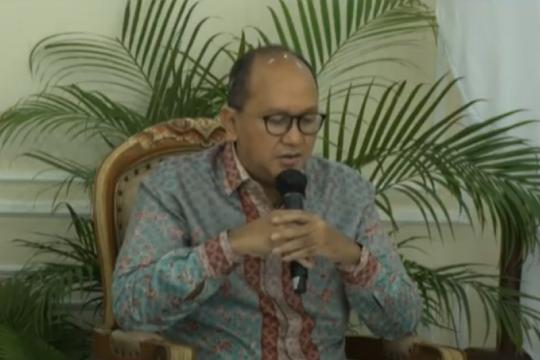 Kadin apresiasi sertifikat halal gratis bagi UMKM dalam UU Ciptaker