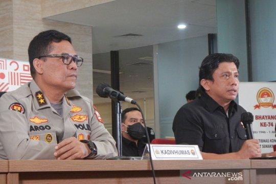 Penyidik temukan fakta baru kasus kebakaran Kejagung