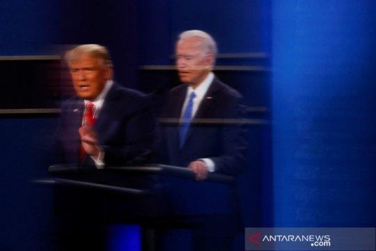 Trump, Biden dan Dunia