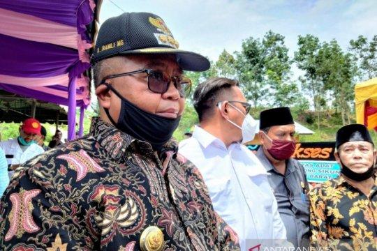 Aceh Barat usulkan cetak sawah baru 10.000 Ha ke Pemerintah Pusat