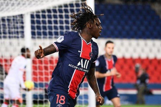 """Kompetisi Ligue 1 tetap berlanjut meski Prancis berlakukan """"lockdown"""""""
