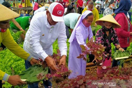 """""""TPID Award"""" motivasi Maluku Tenggara untuk terus bekerja keras"""